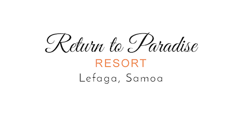 Return to Paradise Resort